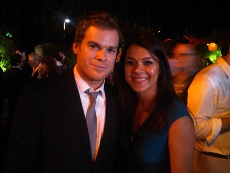 OMG Dexter!!!