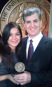 Me & Dr. Jim