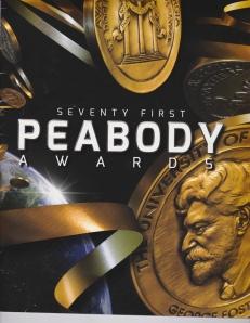Peabody Awards Program