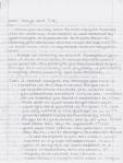 E. O. Smith Letter 1